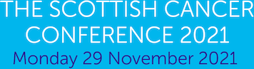 Scottish Cancer conference 2018